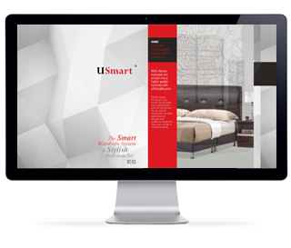 Usmart furniture
